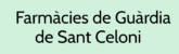 BANNER FARMÀCIES DE GUÀRDIA